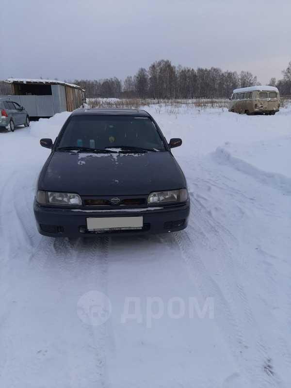 Nissan Primera, 1991 год, 75 000 руб.