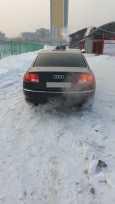 Audi A8, 2007 год, 550 000 руб.