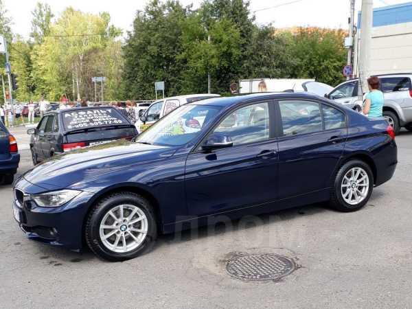 BMW 3-Series, 2014 год, 1 010 000 руб.