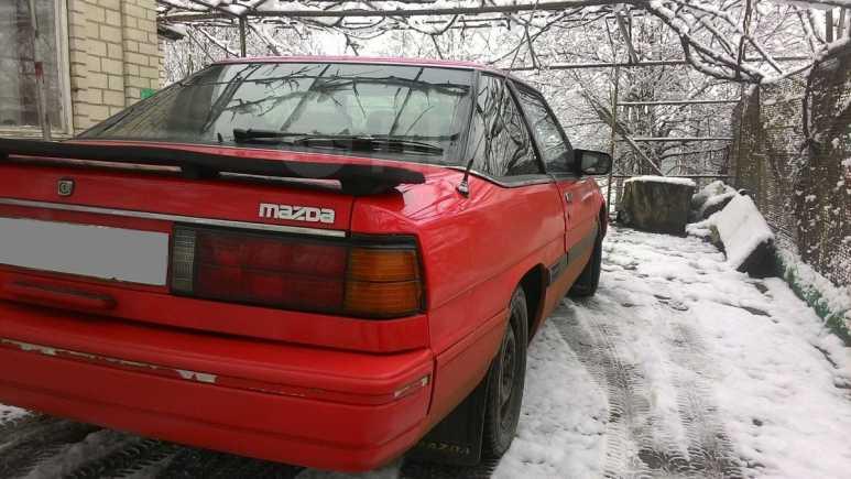 Mazda 929, 1985 год, 121 000 руб.