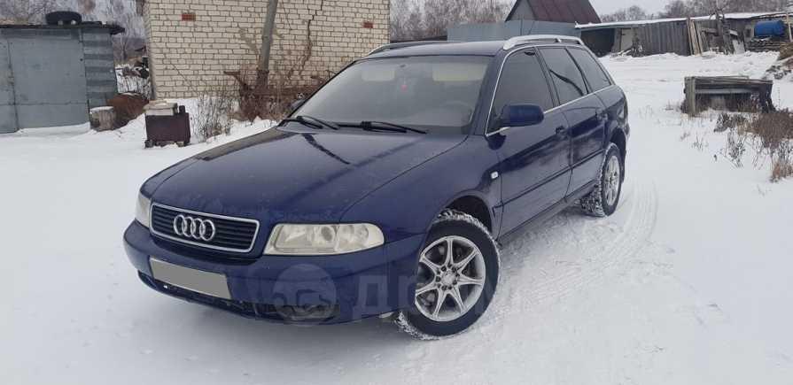 Audi A4, 2000 год, 230 000 руб.