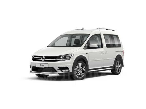 Volkswagen Caddy, 2020 год, 1 708 200 руб.