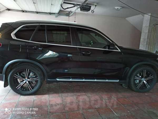 BMW X5, 2019 год, 5 650 000 руб.