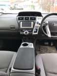 Toyota Prius a, 2012 год, 835 000 руб.