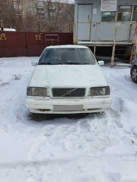 Челябинск 850 1993