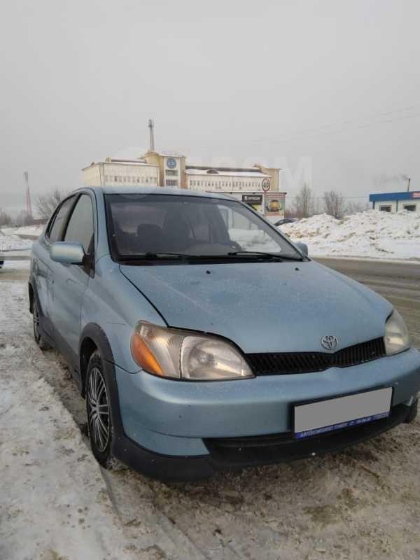 Toyota Echo, 2000 год, 215 000 руб.