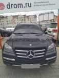 Mercedes-Benz GL-Class, 2012 год, 1 350 000 руб.
