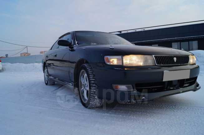 Toyota Chaser, 1995 год, 240 000 руб.