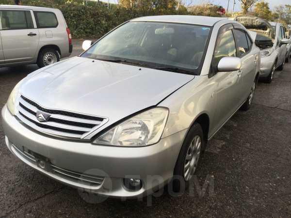 Toyota Allion, 2003 год, 285 000 руб.
