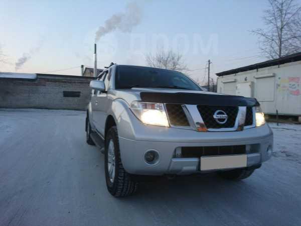 Nissan Pathfinder, 2006 год, 799 000 руб.