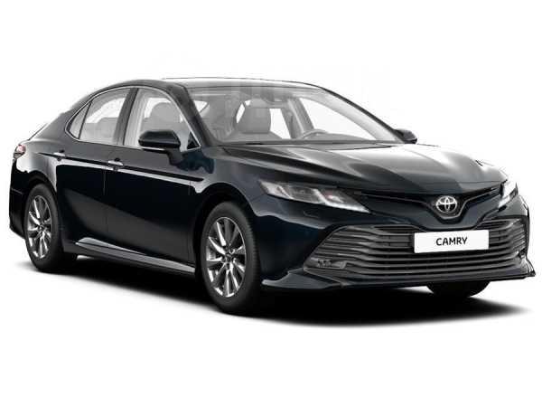 Toyota Camry, 2020 год, 1 951 000 руб.