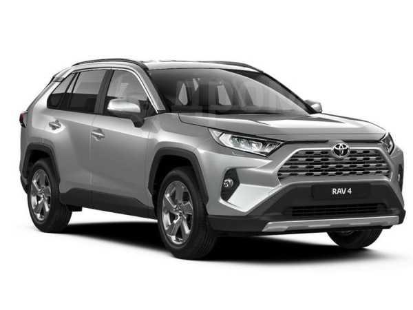 Toyota RAV4, 2020 год, 2 060 000 руб.