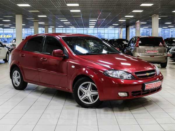Chevrolet Lacetti, 2011 год, 274 900 руб.