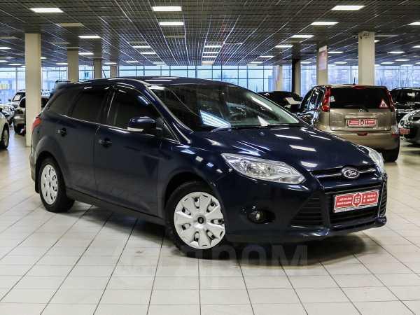Ford Focus, 2012 год, 444 900 руб.