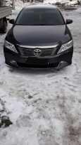 Toyota Camry, 2014 год, 870 000 руб.