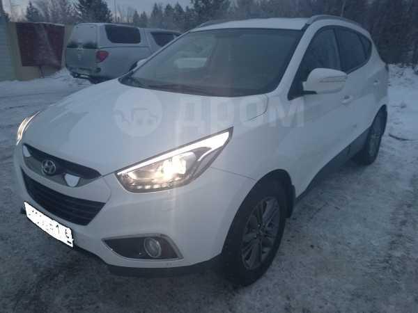 Hyundai ix35, 2014 год, 920 000 руб.