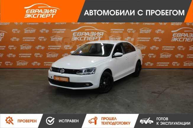 Volkswagen Jetta, 2013 год, 608 000 руб.