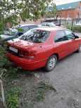 Mazda 626, 1996 год, 130 000 руб.