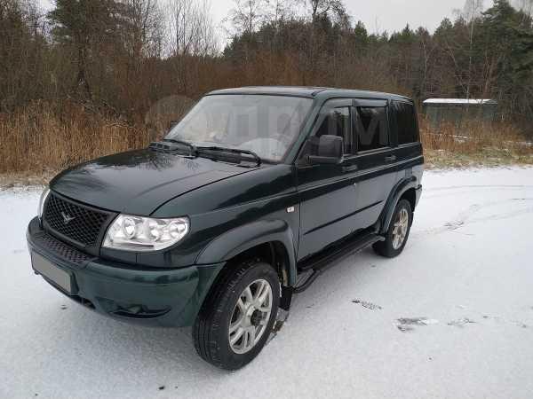 УАЗ Патриот, 2012 год, 355 000 руб.