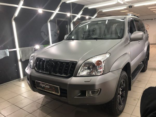 Toyota Land Cruiser Prado, 2005 год, 1 100 000 руб.