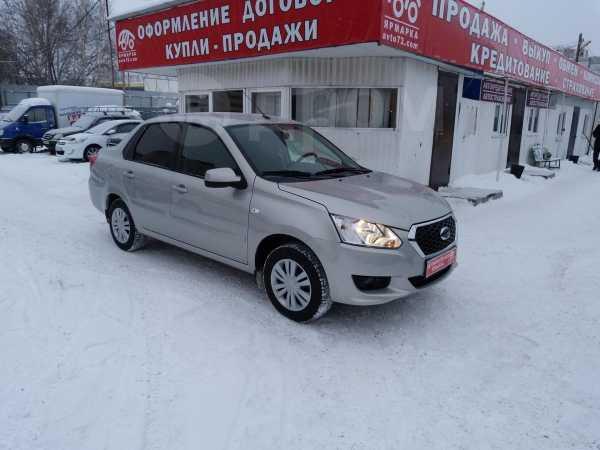 Datsun on-DO, 2018 год, 490 000 руб.