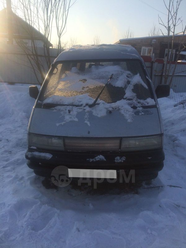 Toyota Master Ace Surf, 1991 год, 40 000 руб.