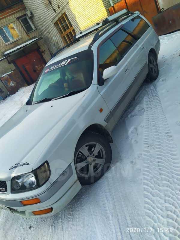 Nissan Stagea, 1997 год, 150 000 руб.