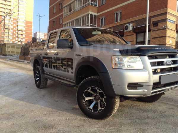 Ford Ranger, 2008 год, 690 000 руб.