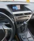 Lexus RX350, 2012 год, 1 680 000 руб.