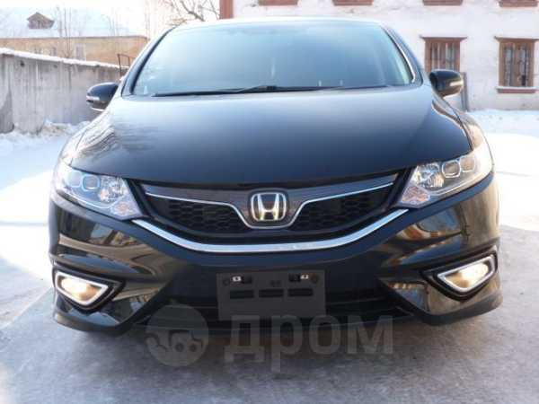 Honda Jade, 2015 год, 1 150 000 руб.