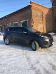 Kia Sportage, 2017 год, 1 430 000 руб.
