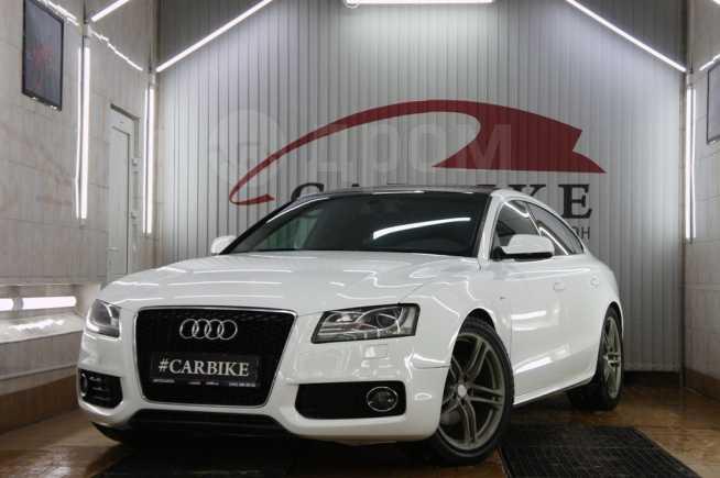 Audi A5, 2010 год, 759 000 руб.