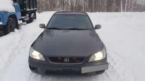 Томск Lexus IS200 1999