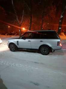 Абакан Range Rover 2007