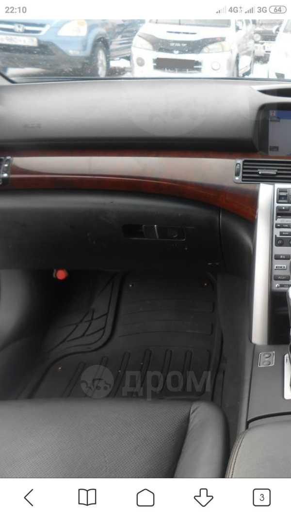 Honda Legend, 2006 год, 360 000 руб.