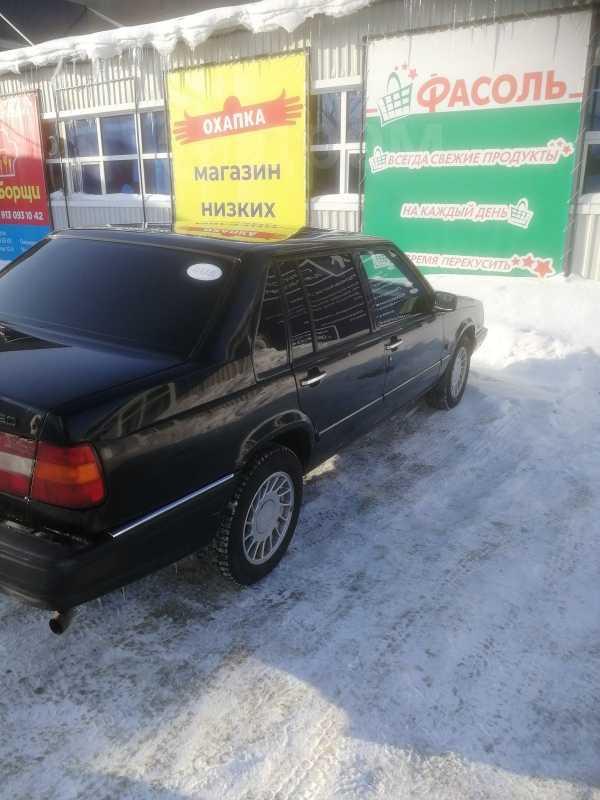 Volvo 960, 1994 год, 280 000 руб.