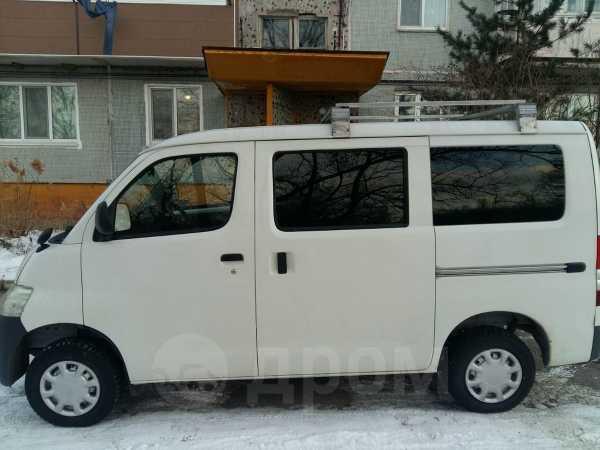 Toyota Lite Ace, 2012 год, 510 000 руб.
