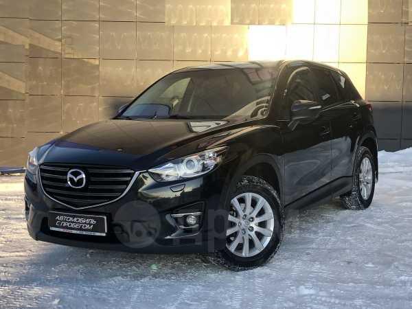 Mazda CX-5, 2015 год, 1 219 000 руб.