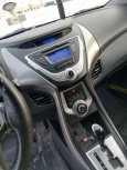 Hyundai Elantra, 2012 год, 595 999 руб.