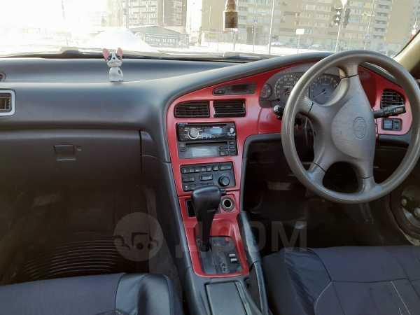 Toyota Carina ED, 1994 год, 135 000 руб.