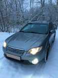 Subaru Outback, 2007 год, 390 000 руб.