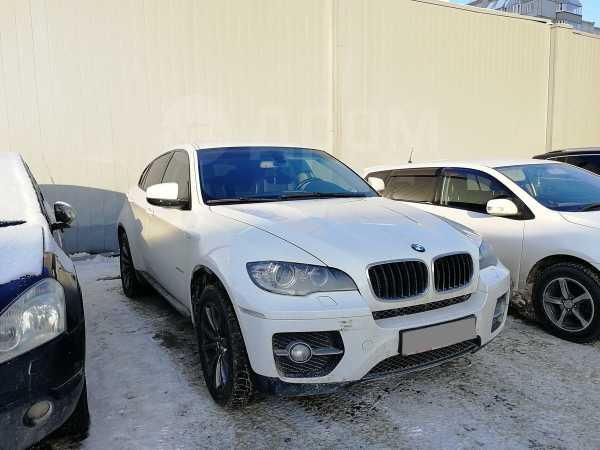 BMW X6, 2012 год, 1 400 000 руб.