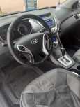 Hyundai Avante, 2011 год, 580 000 руб.