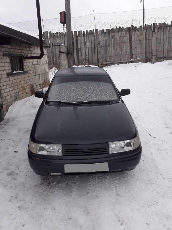 Лада 2112, 2004 год, 45 000 руб.