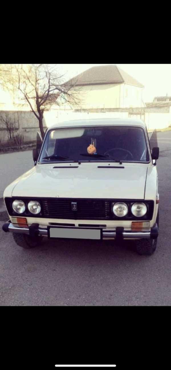 Лада 2106, 1993 год, 85 000 руб.