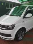 Volkswagen Multivan, 2015 год, 1 950 000 руб.