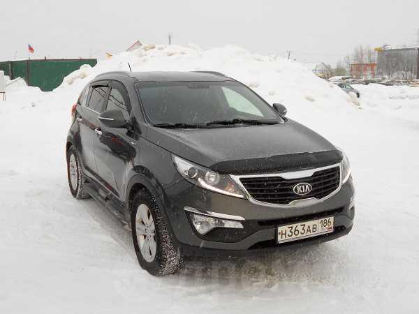 Kia Sportage, 2013 год, 830 000 руб.