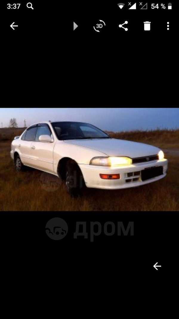 Toyota Sprinter, 1991 год, 200 000 руб.