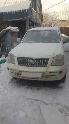 Красноярск Китай 2005