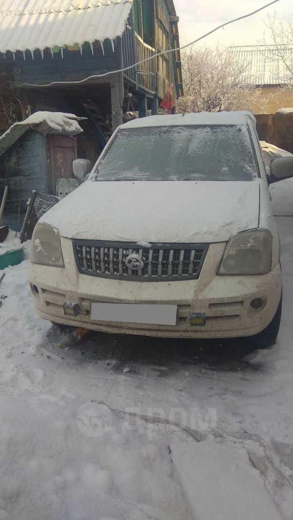 Прочие авто Китай, 2005 год, 220 000 руб.